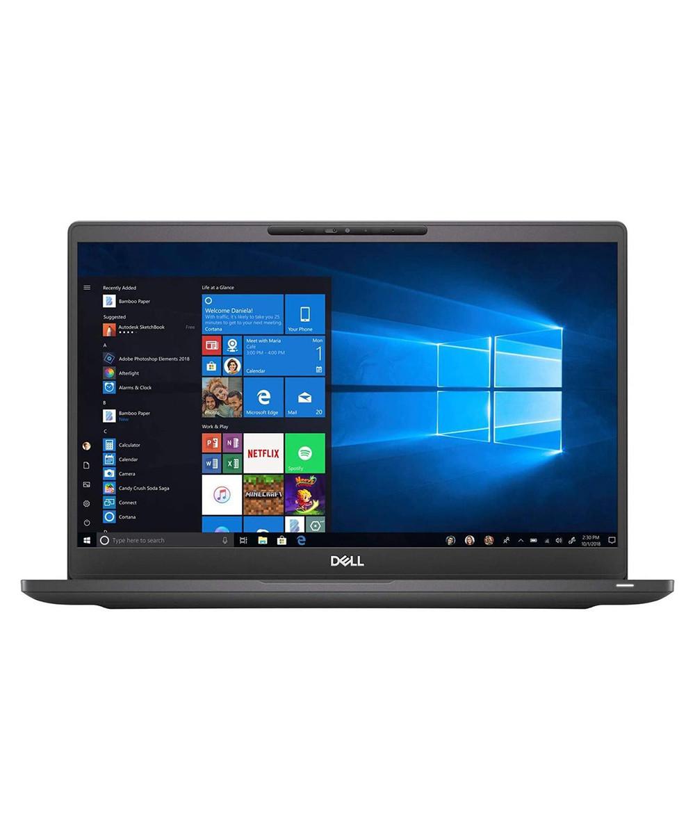 لپ تاپ دل Latitude 7300 Core i7/16GB/512GB