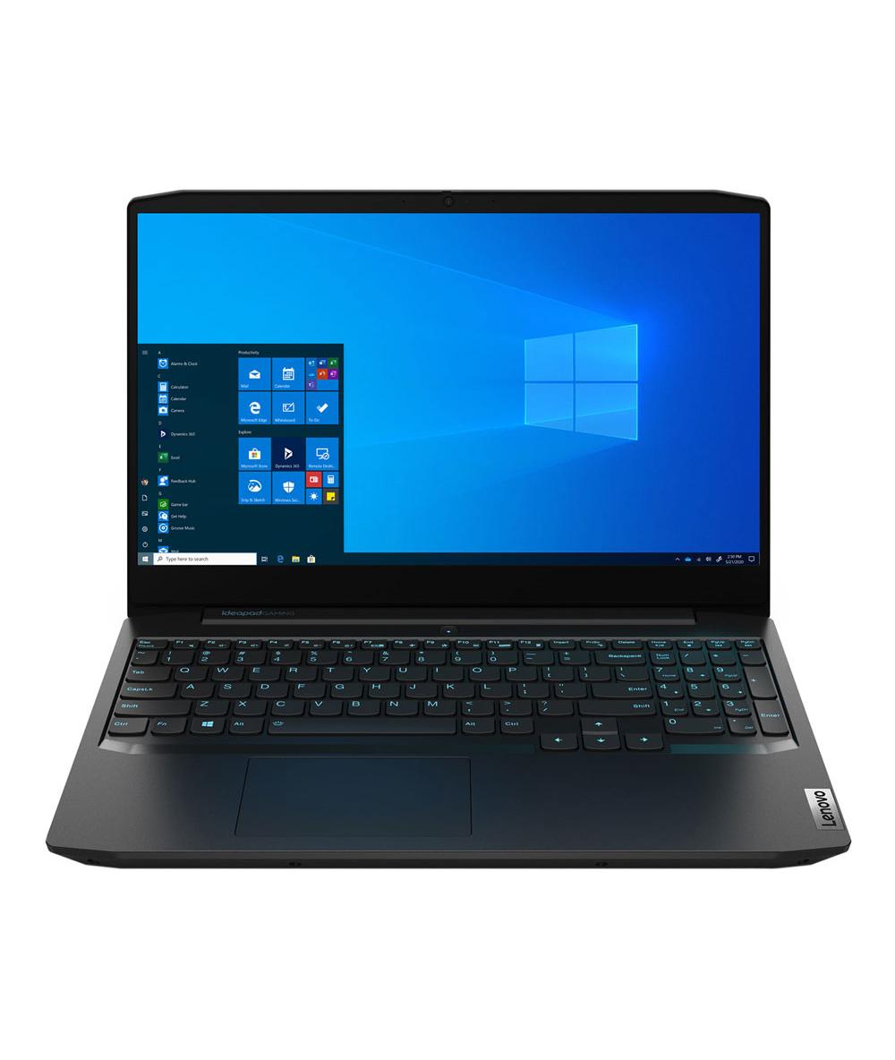 لپ تاپ لنوو GAMING 3 I7(10750H) 16 1TB 128SSD 4G