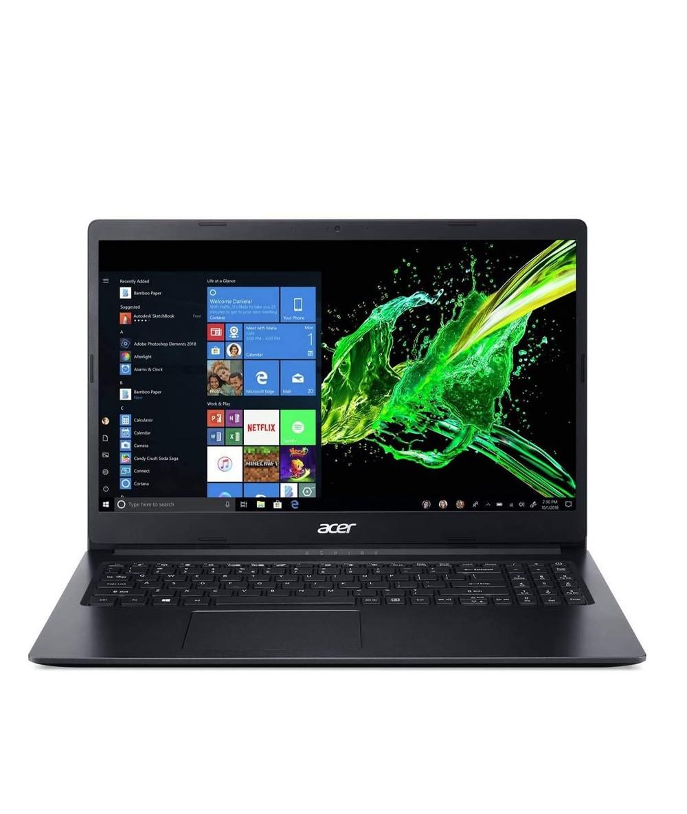 لپ تاپ ایسرAspire A315 i7-10510U/8GB/1TB/2GB