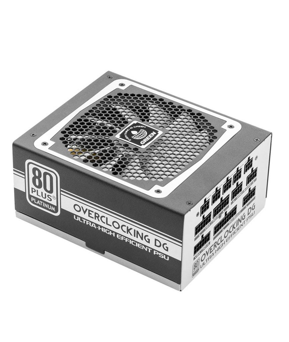 پاور 1200 وات تمام ماژولار گرین GP1200B-OCDG