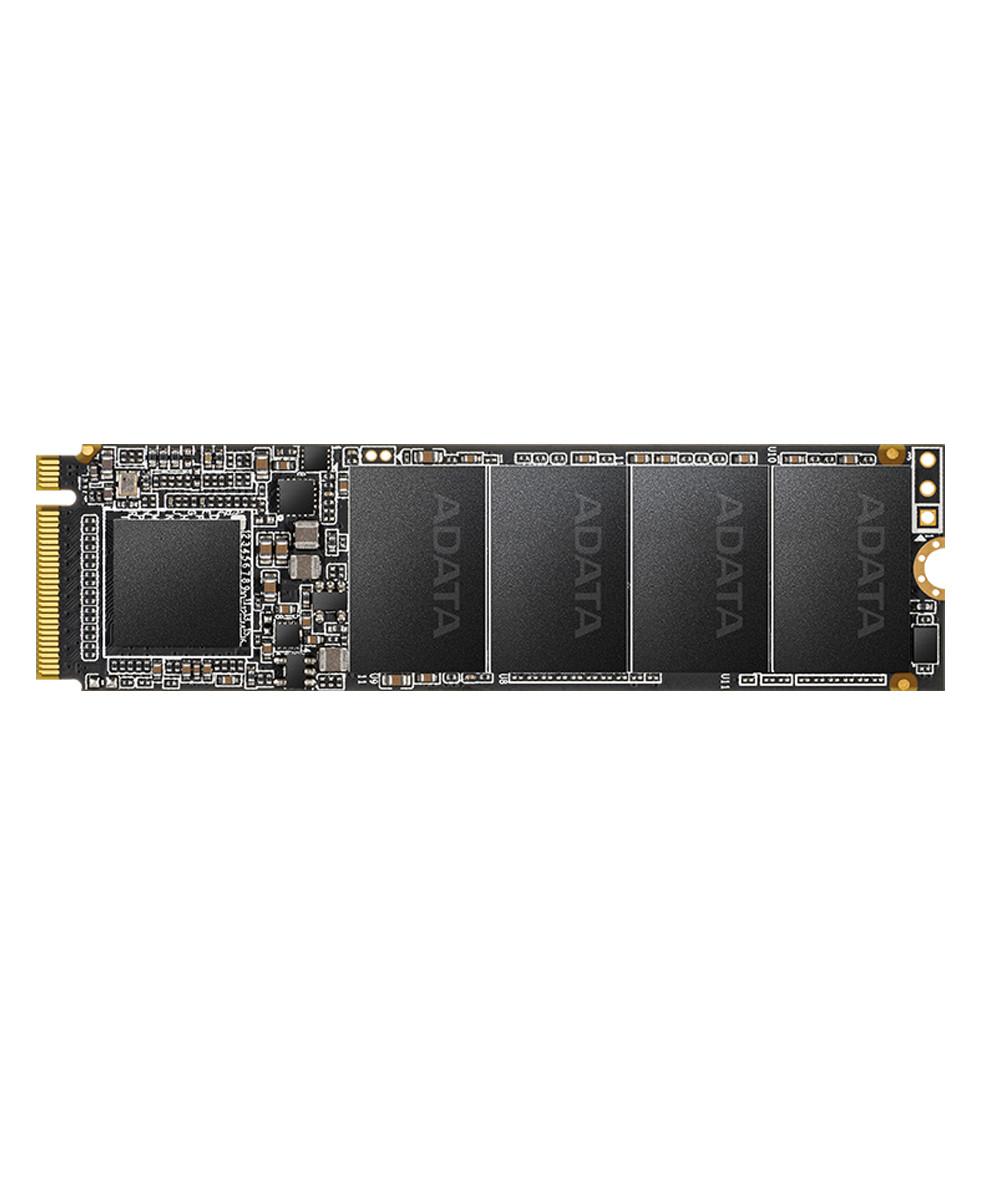 اس اس دی 512 گیگابایت ای دیتا XPG SX6000 Lite M.2 2280