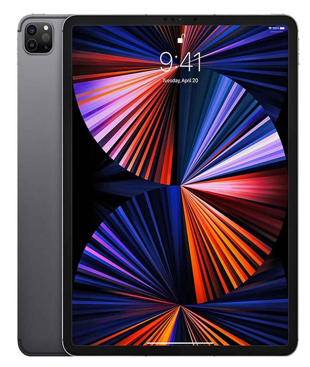 تبلت اپل iPad Pro 2021 Wifi ظرفیت 512 و رم 8 گیگابایت