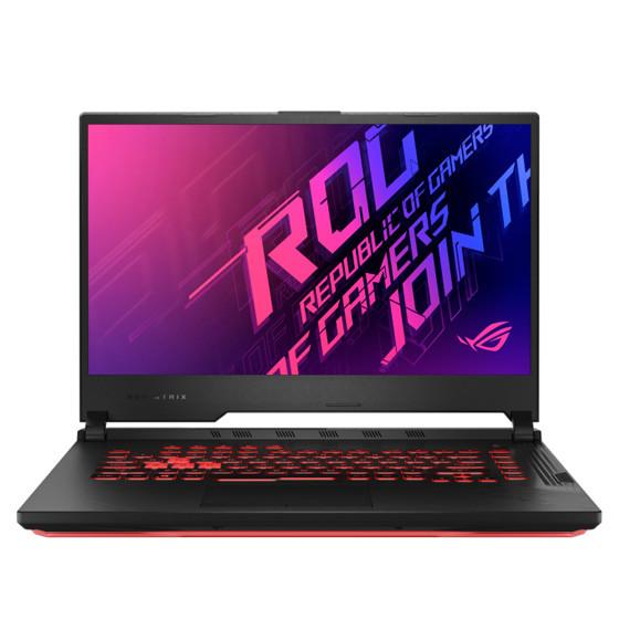 لپ تاپ ایسوس ROG Strix G512LW i7 10750H/16GB/1TB/8GB