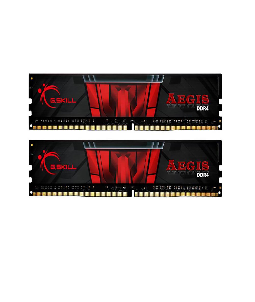 رم جی اسکیل Aegis 32GB 3000MHz CL16