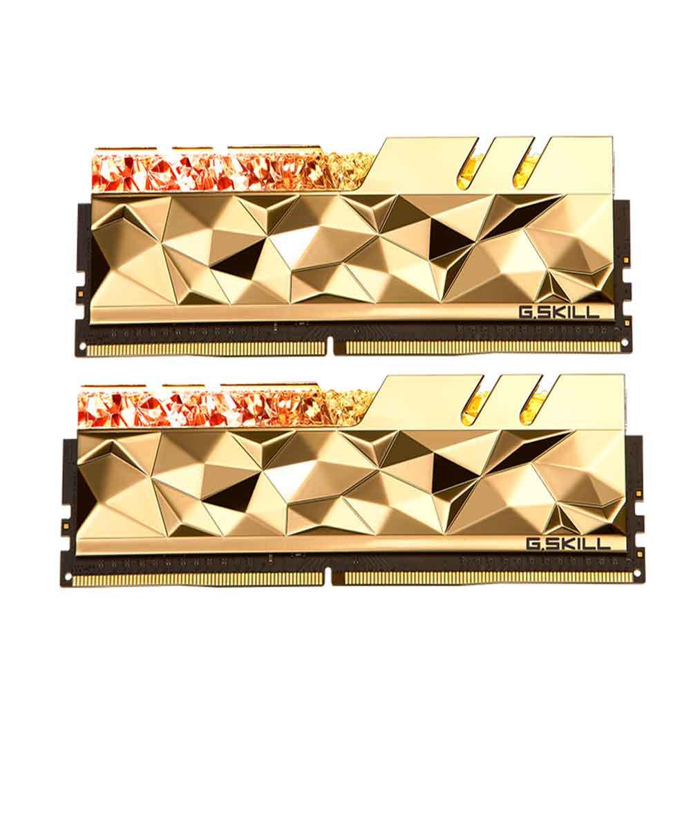 رم جی اسکیل Trident Z Royal Elite 32GB 16GBx2 4000MHz CL16