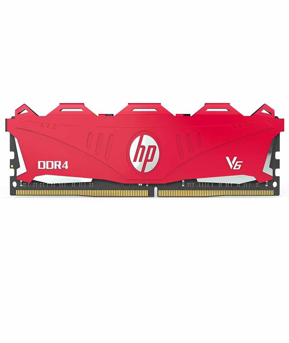 رم اچ پی V6 8GB 2666MHz CL18