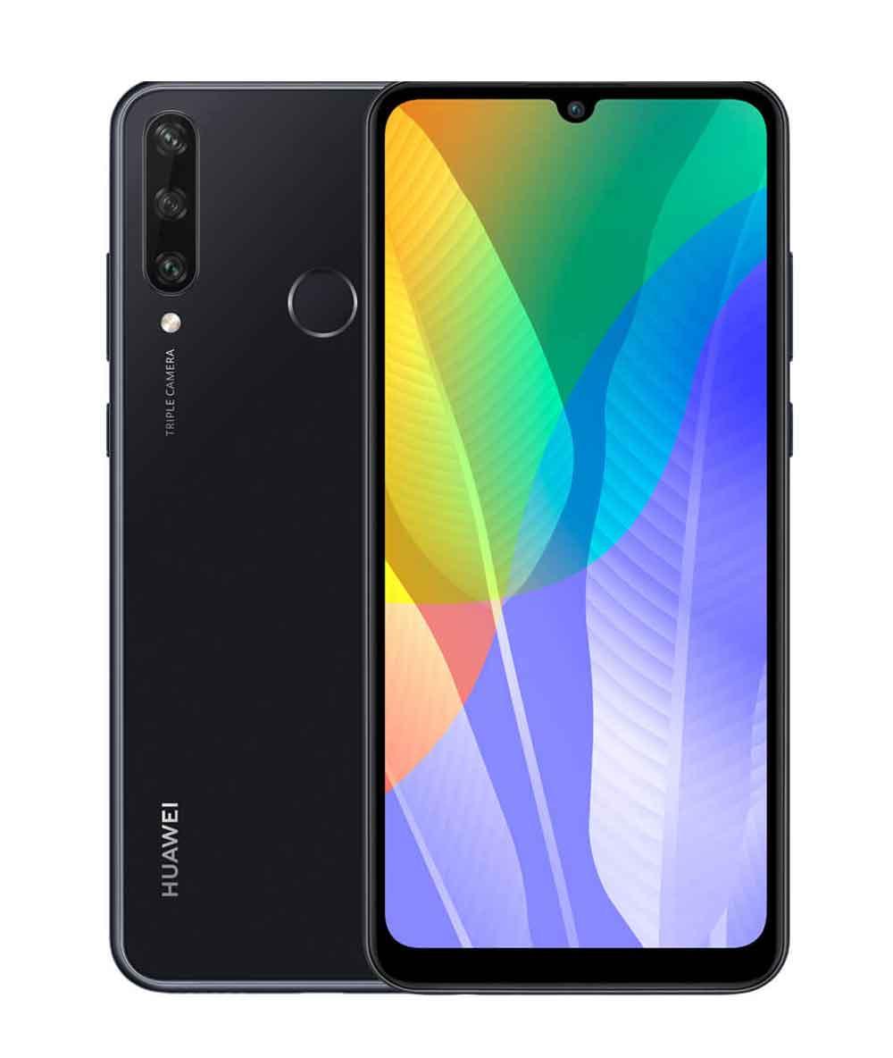 گوشی موبایل هوآوی Y6p ظرفیت 64 و رم 3 گیگابایت