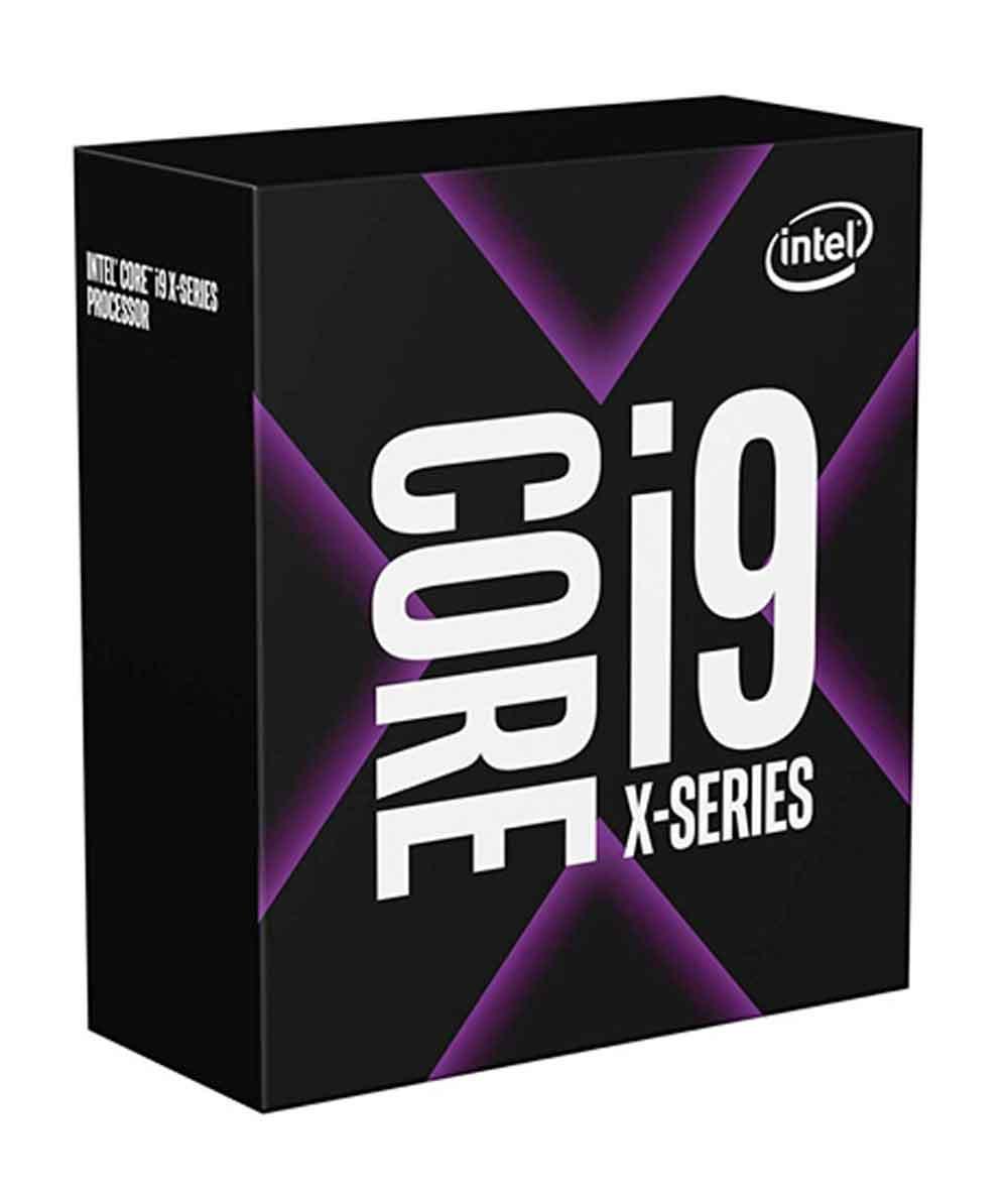 پردازنده اینتل Core i9 10900X Cascade Lake X