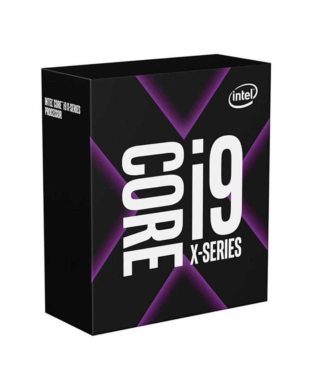 پردازنده اینتل Core i9 9940X Skylake X