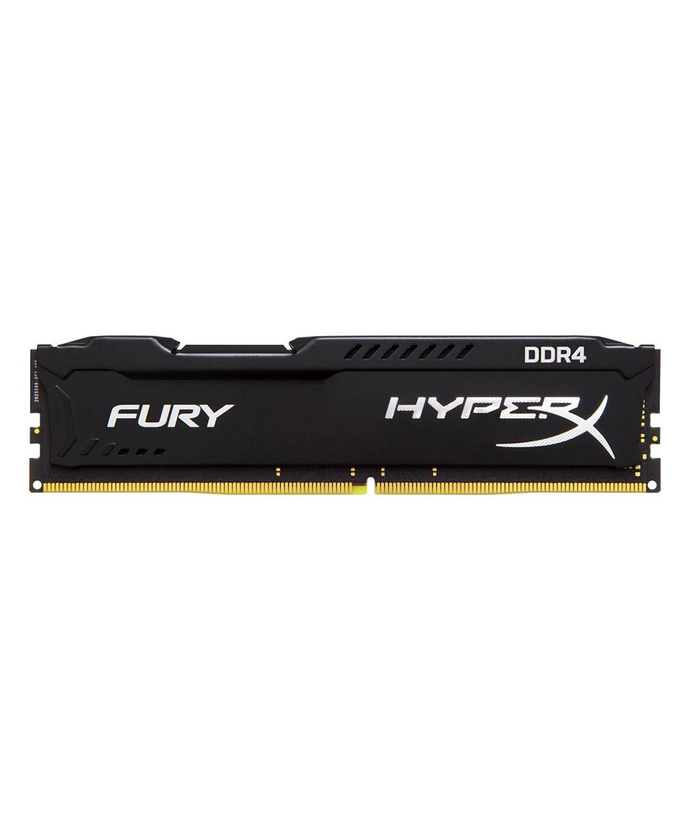 رم کینگستون HyperX Fury 4GB 2400MHz CL15