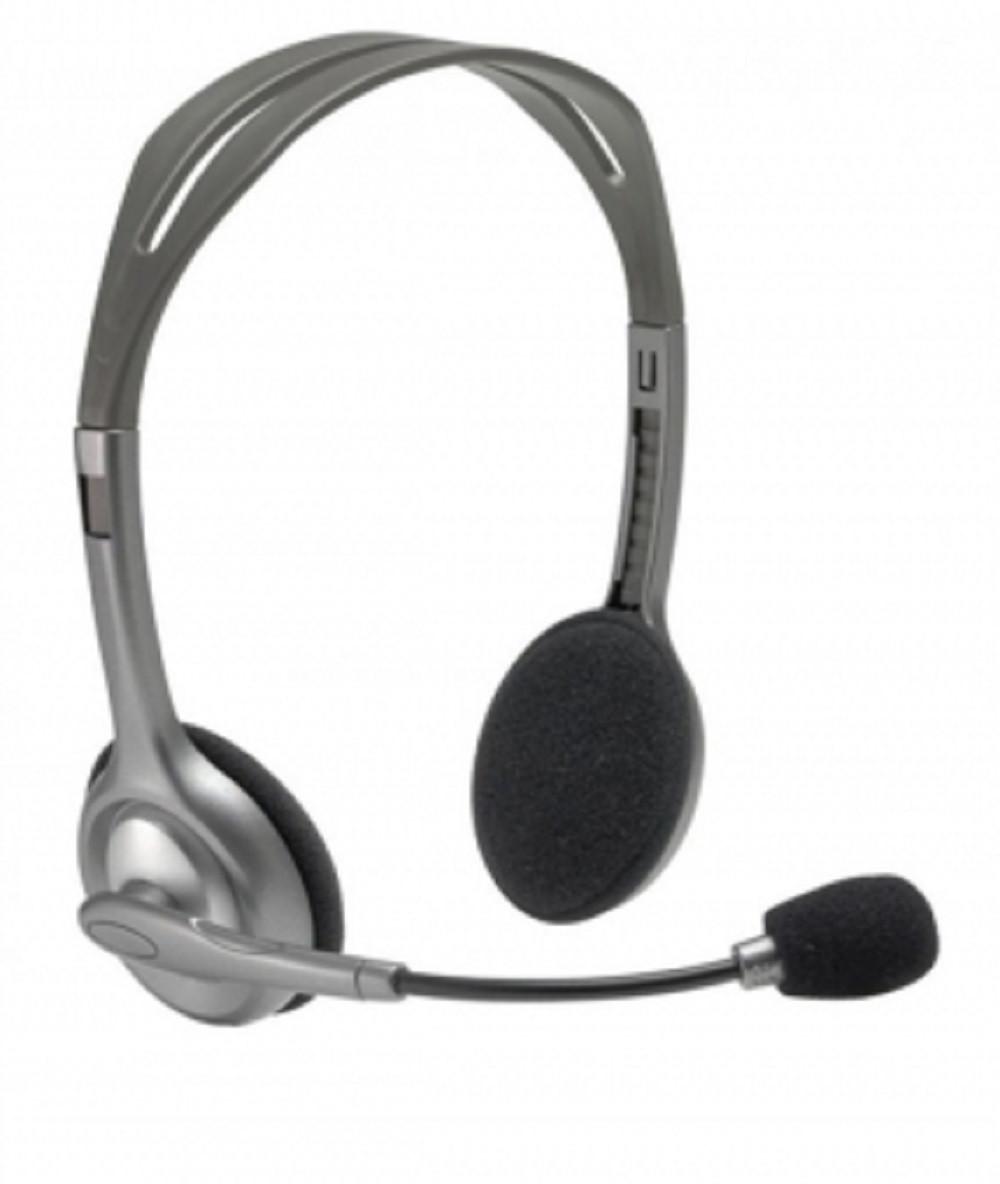هدست لاجیتک مدل H111 Stereo