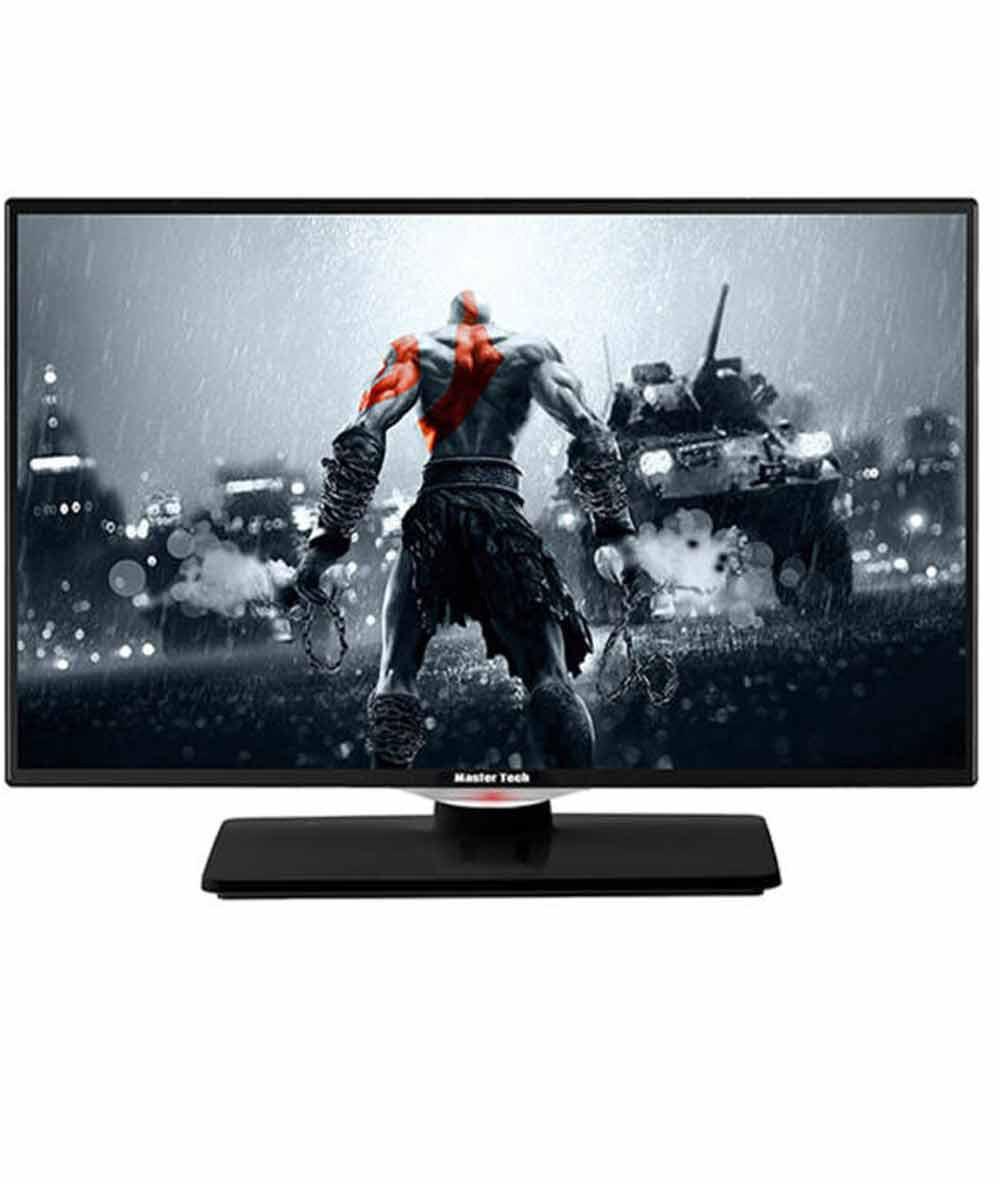 مانیتور تلویزیون 24 اینچ مسترتک MT2402HD