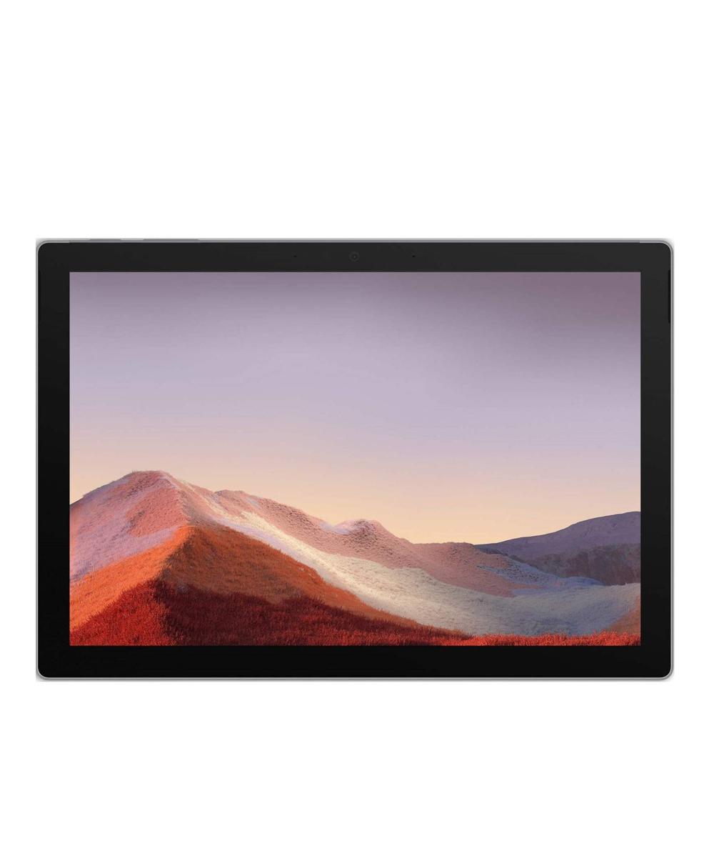 تبلت مایکروسافت Surface Pro 7 pluse 12.3 inch Core i5 ظرفیت 128گیگابایت و رم 8 گیگابایت