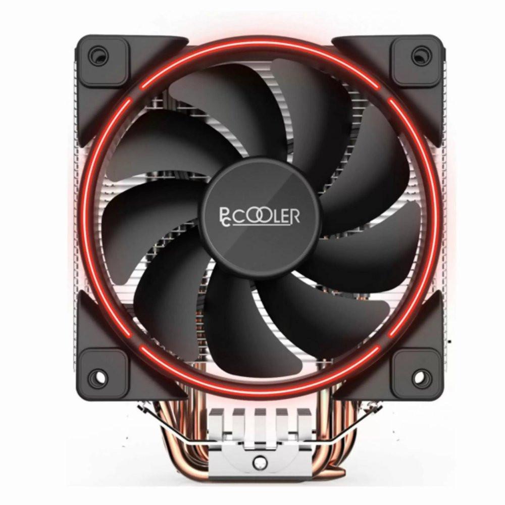 خنک کننده مایع پردازنده پی سی کولر GI-X5R V2 CORONA R