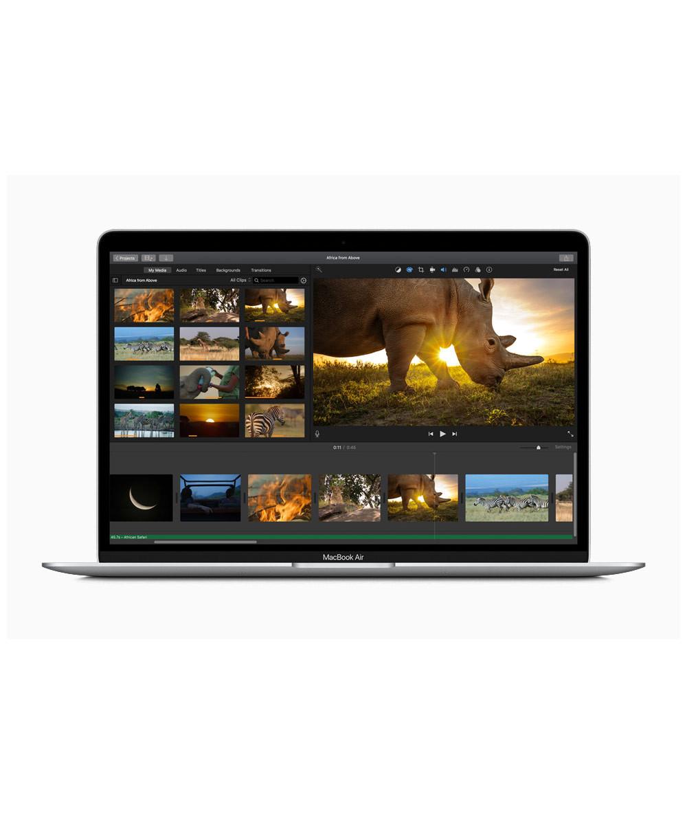 لپ تاپ اپل MacBook Air MGN73 Apple M1/8GB/512GB SSD