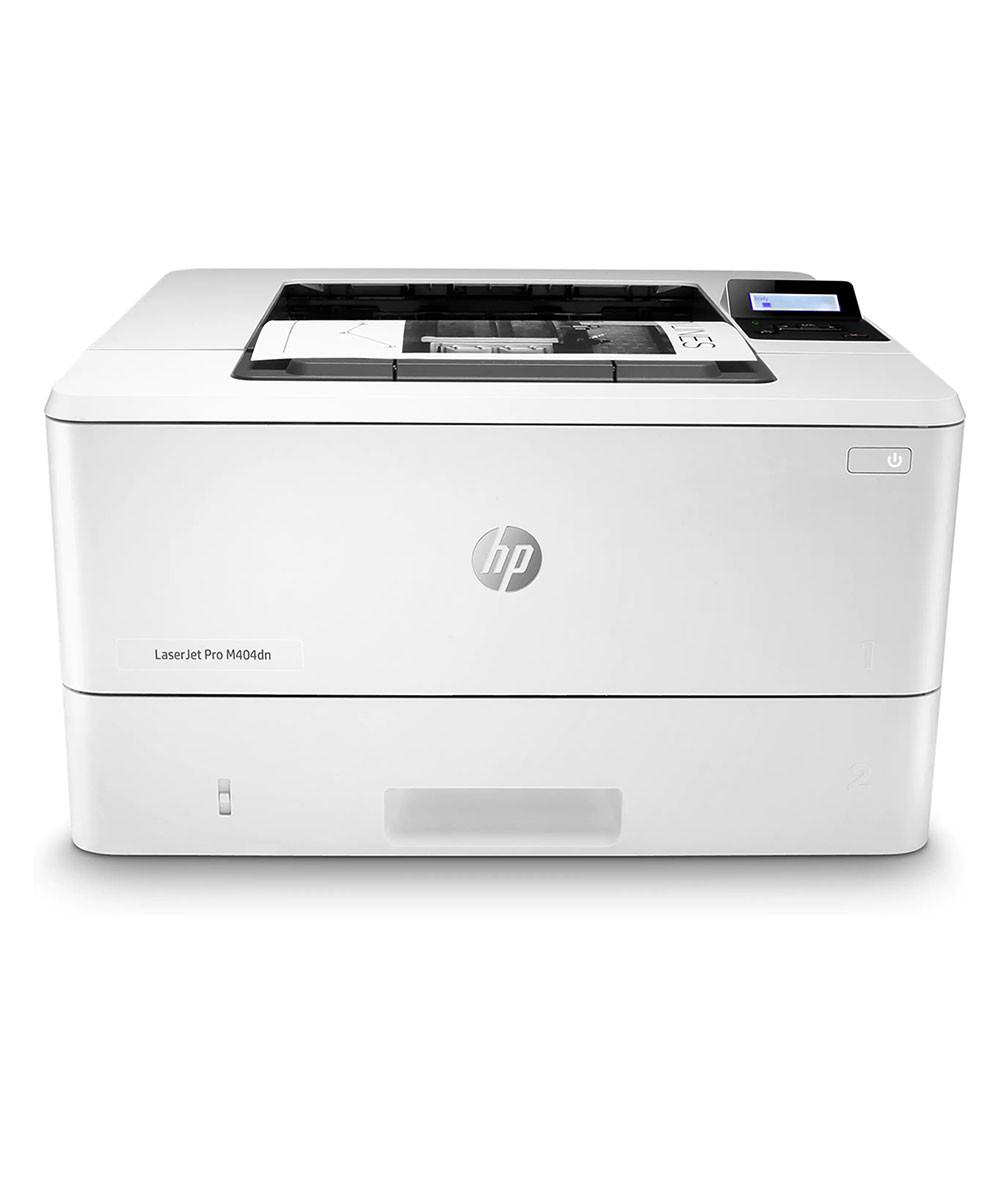 پرینتر تک کاره اچ پی HP LaserJet Pro M404DN