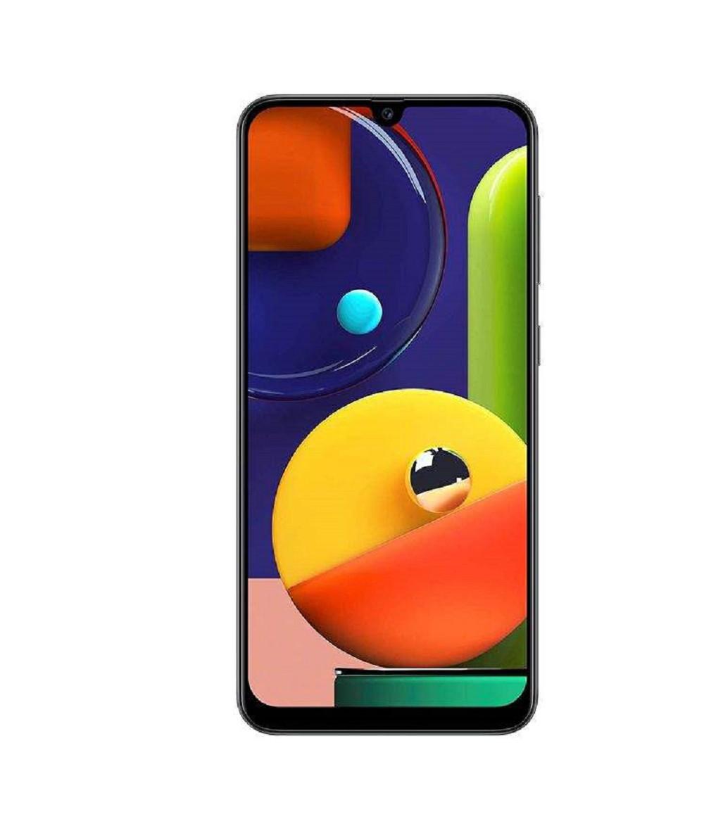 گوشی موبایل سامسونگ مدل گلکسی A50s دو سیم کارت ظرفيت 128 گیگابایت رم 6 گیگابایت
