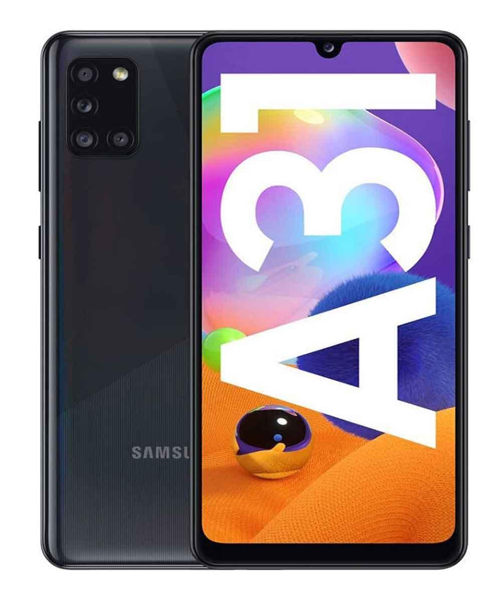 گوشی موبایل سامسونگ Galaxy A31 SM-A315F/DS ظرفیت 128 و رم 6 گیگابایت