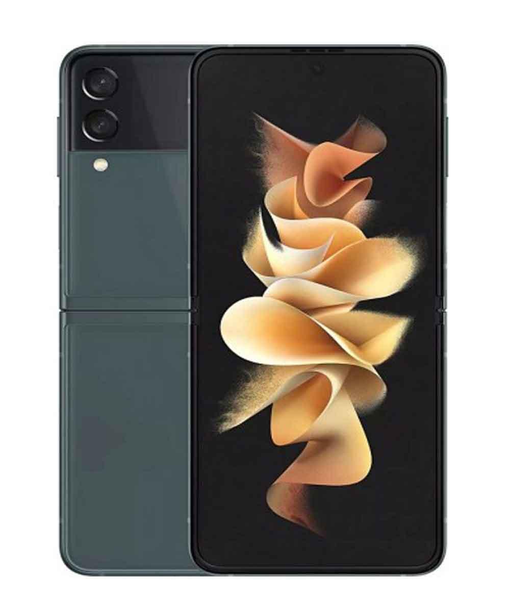 گوشی موبایل سامسونگ Galaxy Z Flip3 5G ظرفیت 256 و رم 8 گیگابایت