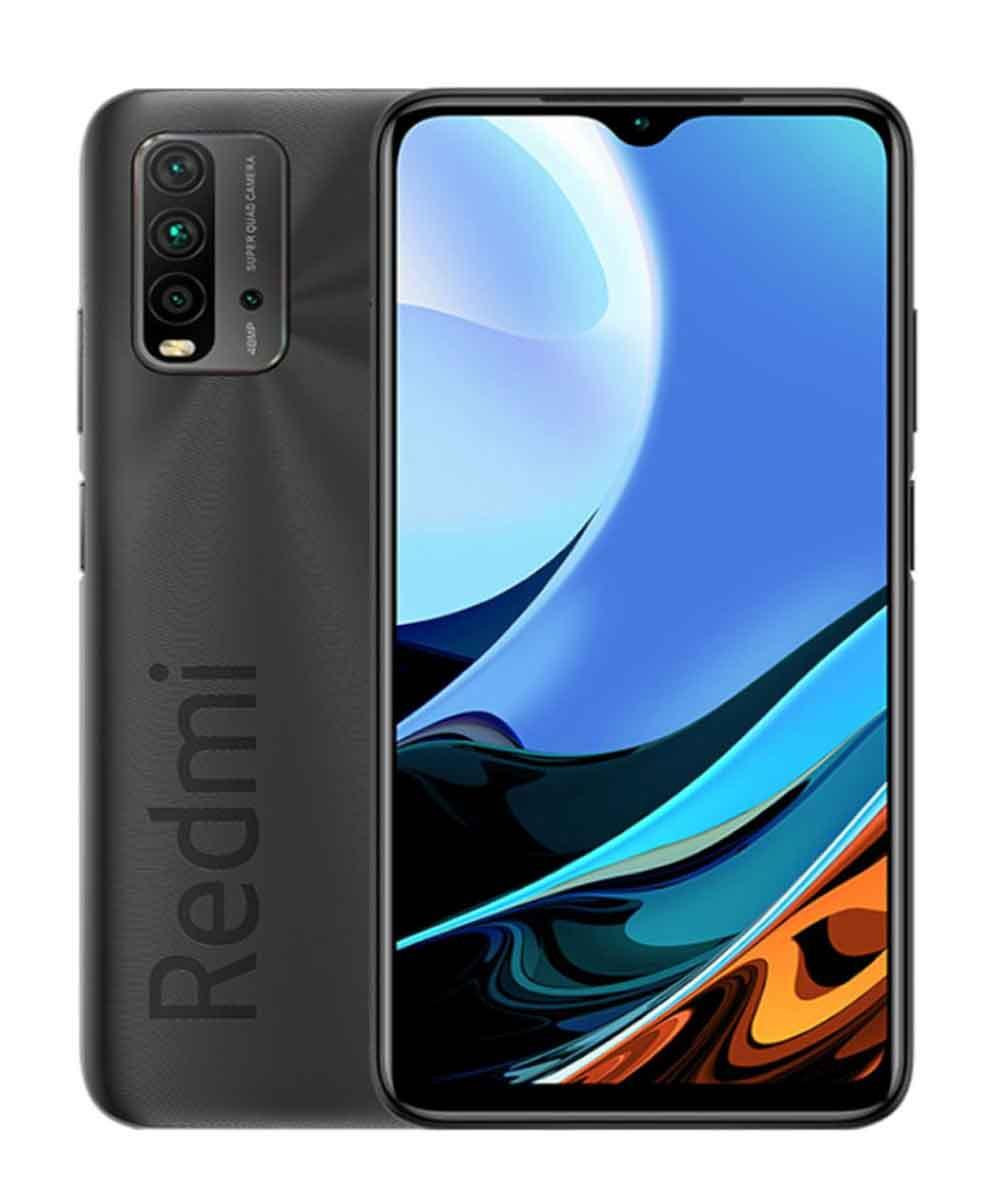 گوشی موبایل شیائومی redmi 9T ظرفیت 64 و رم 4 گیگابایت