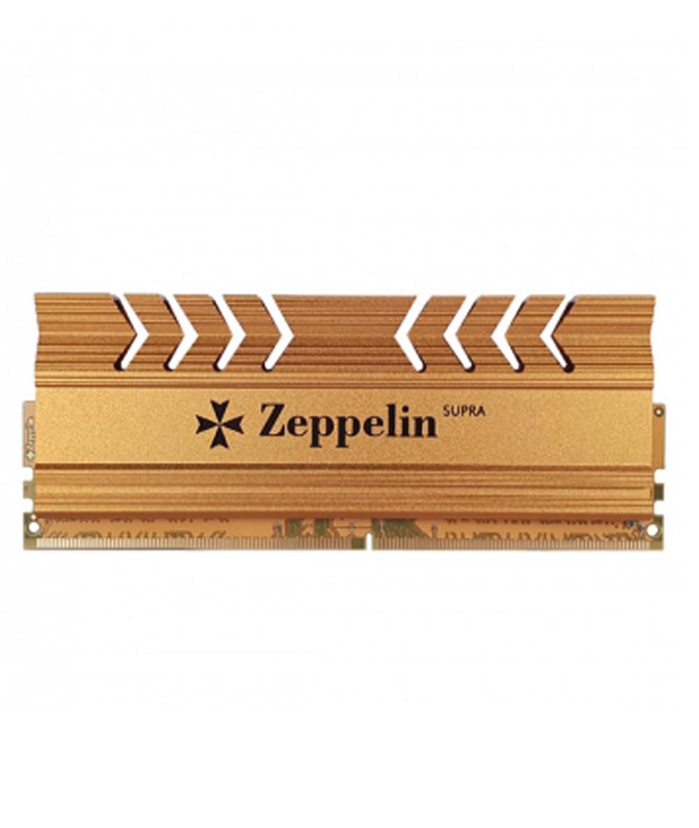 رم زپلین Supra Gamer 8GB 3000MHz CL17