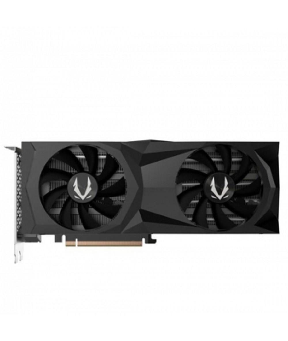 کارت گرافیک زوتک مدل GeForce RTX 2070 SUPER AMP حافظه 8 گیگابایت