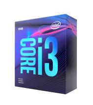 پردازنده اینتل Core i3 9100 Coffee Lake