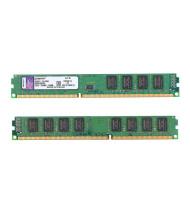 رم 2 گیگابایت کینگستون KVR DDR3 1333MHz CL9