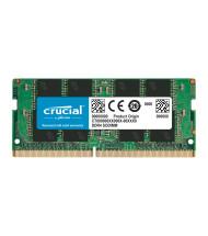 رم لپ تاپ کروشیال CT16G4SFD8266 16GB 2666MHz CL19