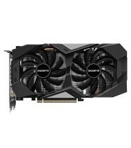 کارت گرافیک گیگابایت GeForce GTX 1660 Ti OC 6G