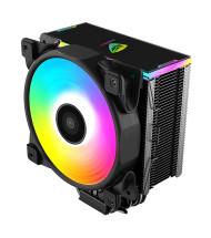 خنک کننده پردازنده پی سی کولر GI-D56A HALO RGB