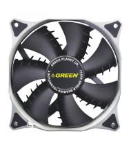 فن کیس گرین GF120-HAF