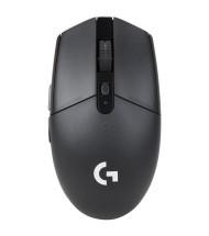 موس گیمینگ بی سیم لاجیتک G305 Black