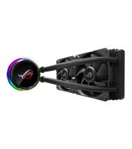 خنک کننده مایع پردازنده ایسوس ROG RYUO 240 RGB