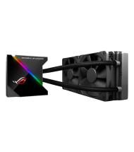 خنک کننده مایع پردازنده ایسوس ROG RYUJIN 240