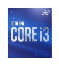 پردازنده اینتل Core i3 10100F