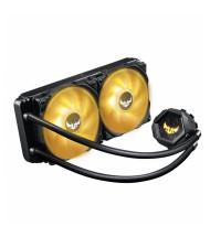 خنک کننده مایع پردازنده ایسوس TUF Gaming LC 240 RGB