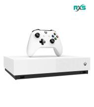 کنسول بازی مایکروسافت Xbox One S با ظرفیت 1 ترابایت