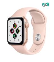 ساعت هوشمند اپل SE  40mm Gold Aluminum Case