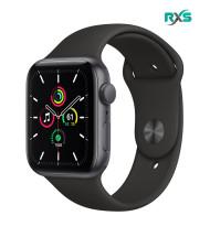 ساعت هوشمند اپل SE 40mm Gold Aluminum Gray Case