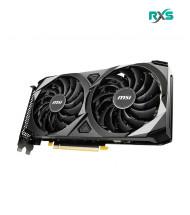 کارت گرافیک ام اس آی GeForce RTX 3060 VENTUS 2X 12G