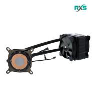 خنک کننده مایع پردازنده کورسیر Hydro Series H80i V2