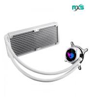 خنک کننده مایع پردازنده ایسوس ROG STRIX LC 240 RGB WE