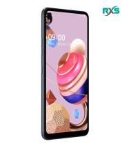 گوشی موبایل 64 گیگابایت ال جی K51S LM-K510ZMW