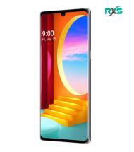 گوشی موبایل 128 گیگابایت ال جی Velvet LM-G910EMW