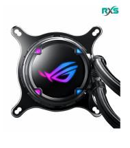 خنک کننده مایع پردازنده ایسوس ROG STRIX LC 240 RGB