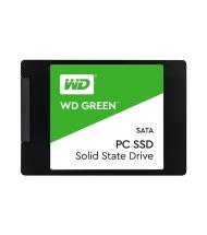 اس اس دی 240 گیگابایت وسترن دیجیتال WDS240G1G0A سری سبز