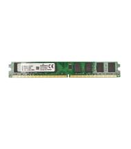 رم کینگستون KVR DDR2 2GB 800MHz CL6 DIMM 16 Chip Desktop RAM