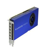 کارت گرافیک ای ام دی مدل Radeon Pro SSG  - حافظه 16 گیگابایت