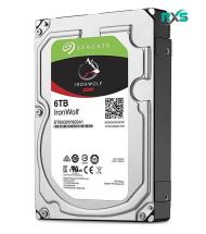 هارد اینترنال سیگیت ST6000VN0041 IronWolf 6TB 128MB Cache Internal Hard Drive